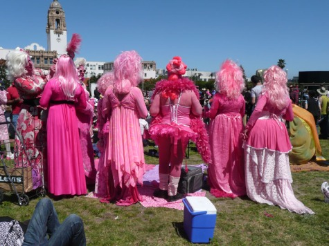 Bay-Area-Backsides-Sarah-Curtiss-Easter-pink-ladies