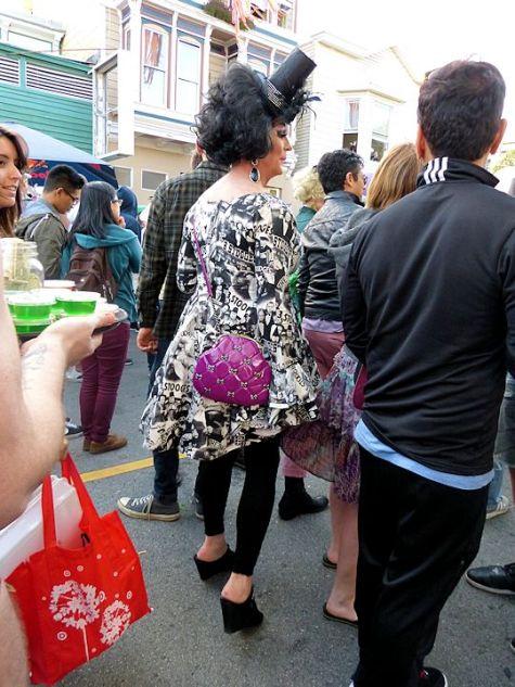 Castro Easter